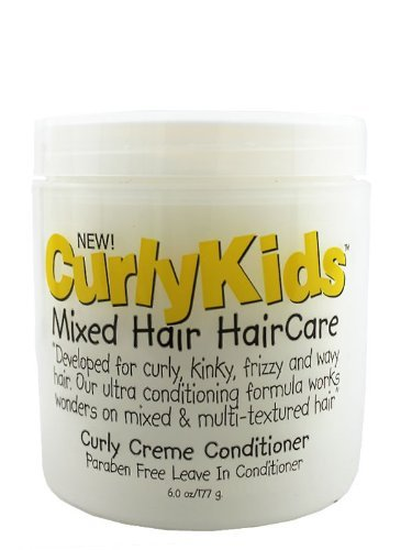 The Do S And Don Ts Of Mixed Kid Hair Care Mixed Family Life