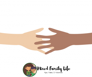 "Where's the line between ""Kids being Kids"" and Race Relations by Mixed Family Life for Multiracial Media _ Diverse Handshake"