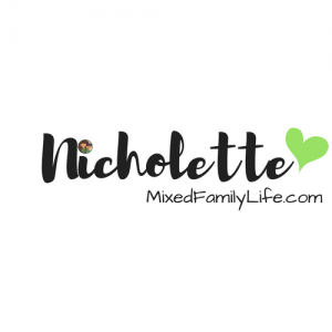 Nicholette Signature _ Mixed Family Life