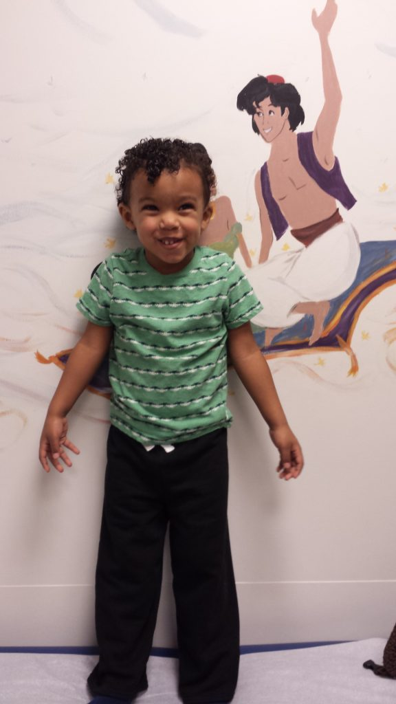 LOC / LCO Method by Mixed Family Life for Multiracial Media _ Sons Curls 3