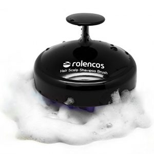 Scalp Shampoo Massager_Rolencos